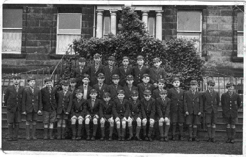 Class Photo 7.JPG - Can you identify anyone?