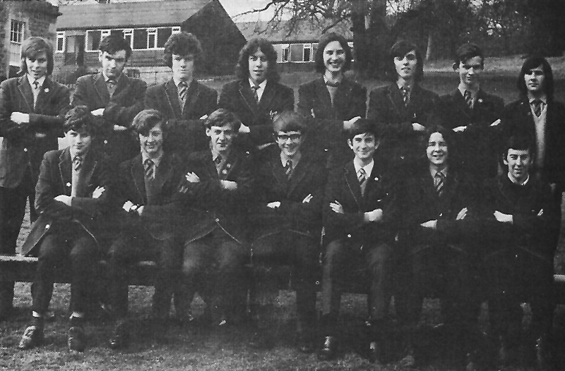 Class Photo Fifth Year 1972.jpg - 5th year 1972.