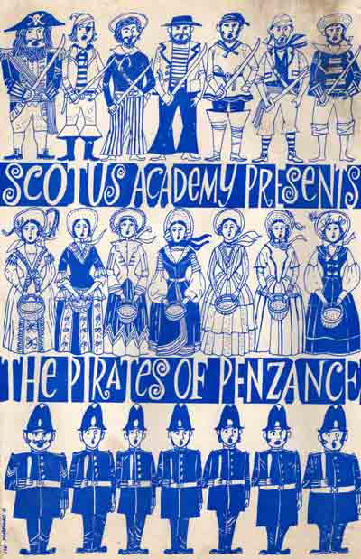pirates1.jpg - Front cover of the Pirates Of Penzance.