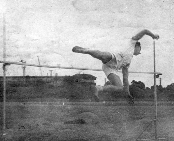 roddy-high-jump.jpg - Roddy Zentil winning the High Jump in 1962