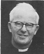 Br C Ambrose.jpg - Rev Brother C Ambrose, School Rector April 1966-1971
