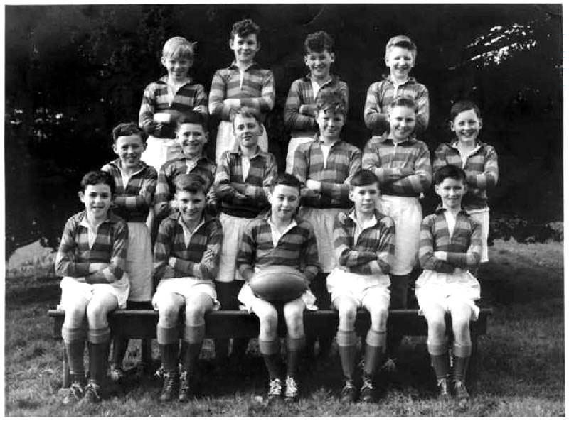 Rugby Team 1.JPG - Rugby Team. Can you spot anyone you know?
